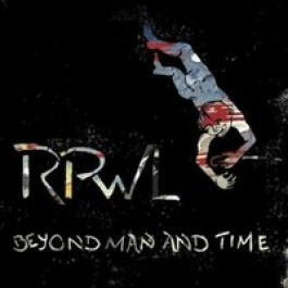 Beyond Man and Time [CD]