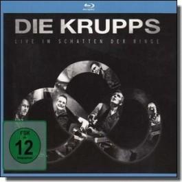 Live im Schatten der Ringe [2CD+Blu-ray]