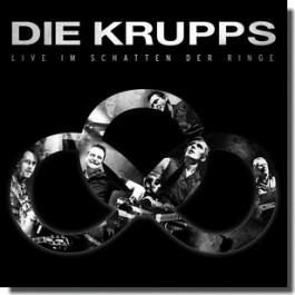 Live im Schatten der Ringe [2CD+DVD]