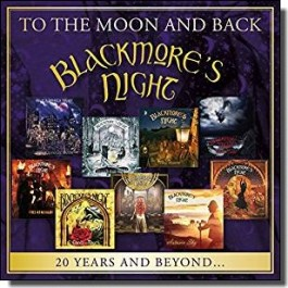 To The Moon and Back: 20 Years and Beyond... [2CD]
