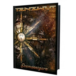 Seemannsgarn [Limited Edition] [CD+Book]