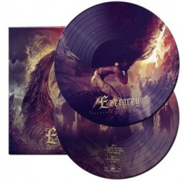 Escape of the Phoenix [Picture Disc Vinyl] [2LP]