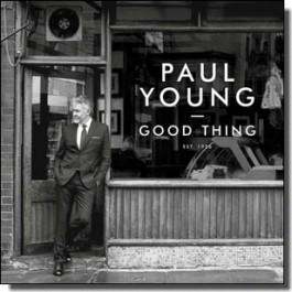 Good Thing [CD]