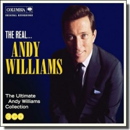 The Real... Andy Williams [3CD]