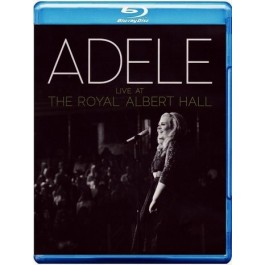 Live at The Royal Albert Hall [Blu-ray+CD]