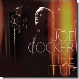 Fire It Up [CD]
