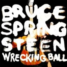 Wrecking Ball [CD]