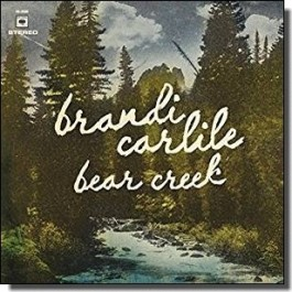 Bear Creek [CD]