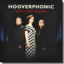 With Orchestra [CD]