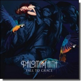 Fall To Grace [2CD]