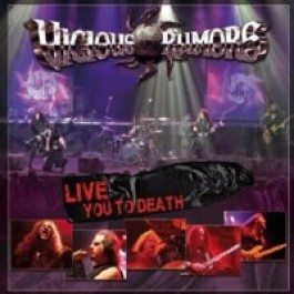 Live You To Death [CD]