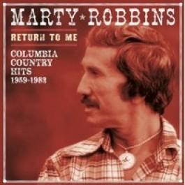Return to Me: Columbia Country Hits 1959-1982 [CD]