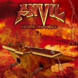 Hope In Hell [CD]