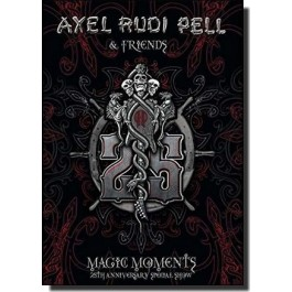 Magic Moments [25th Anniversary Special Show] [3DVD]