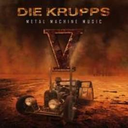 V - Metal Machine Music [2CD]