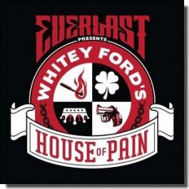 Whitey Ford's House of Pain [White Vinyl] [2LP+CD]
