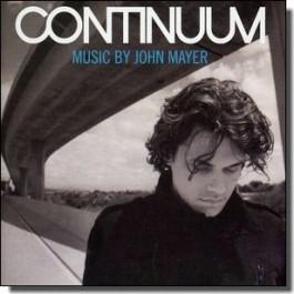Continuum [CD]
