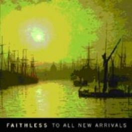 To All New Arrivals [CD]