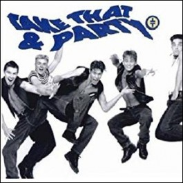 Take That & Party [CD]