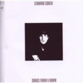 Songs From A Room [CD]