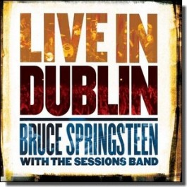 Live in Dublin [2CD]
