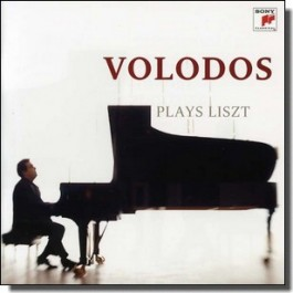 Volodos plays Liszt [CD]