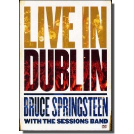 Live in Dublin [DVD]
