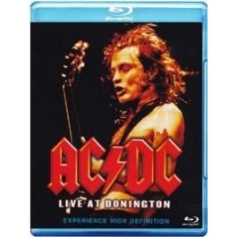 Live At Donington [Blu-ray]