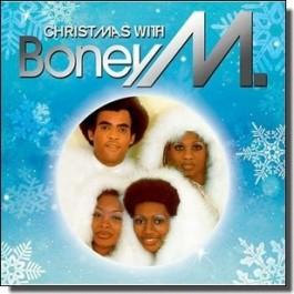 Christmas with Boney M. [CD]