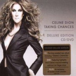 Taking Chances [CD+DVD]