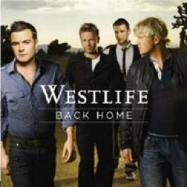 Back Home [CD]