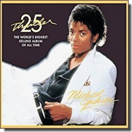 Thriller [CD+DVD]