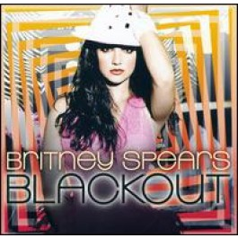 Blackout [CD]