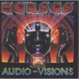 Audio-Visions [CD]