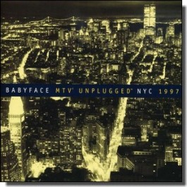 MTV Unplugged 1997 NYC [CD]
