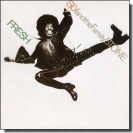 Fresh [CD]