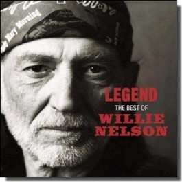 Legend - The Best of Willie Nelson [CD]