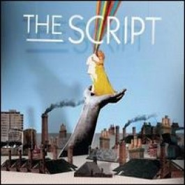 The Script [CD]