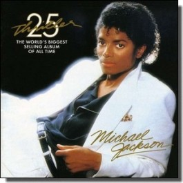 Thriller [25th Anniversary Edition] [CD]