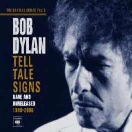 Tell Tale Signs: The Bootleg Series Vol. 8 [CD]