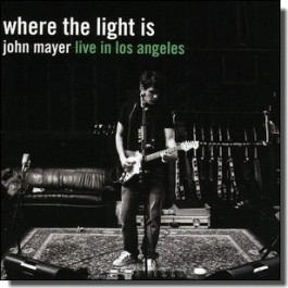 Where the Light Is: John Mayer Live in Los Angeles [2CD]