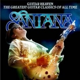Guitar Heaven: The Greatest Guitar Classics Of All Time [CD]