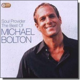 Soul Provider: The Best of Michael Bolton [2CD]