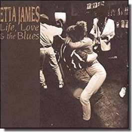 Life, Love & the Blues [CD]