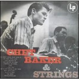 Chet Baker & Strings [CD]