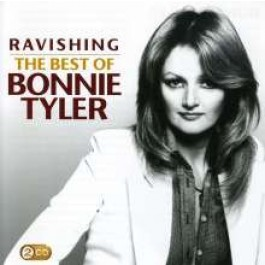 Ravishing: The Best of Bonnie Tyler [2CD]