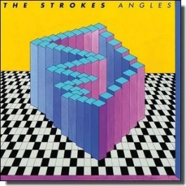 Angels [CD]