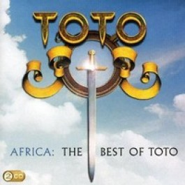 Africa: The Best of Toto [2CD]