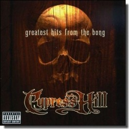 Greatest Hits from the Bong [CD]
