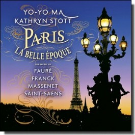 La Belle Epoque [CD]